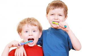Fees for pediatric dentistry in Impressio-Med Dental Clinic